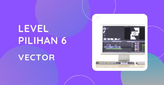 Belajar Vektor Menggunakan Adobe Illustrator