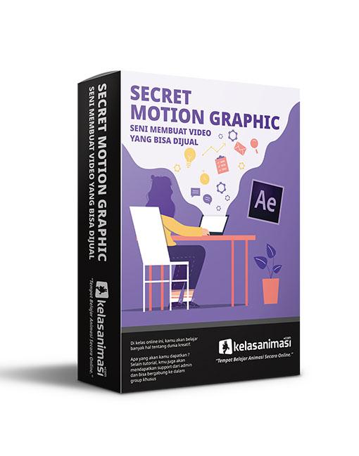 Belajar Animasi dengan Adobe After Effects